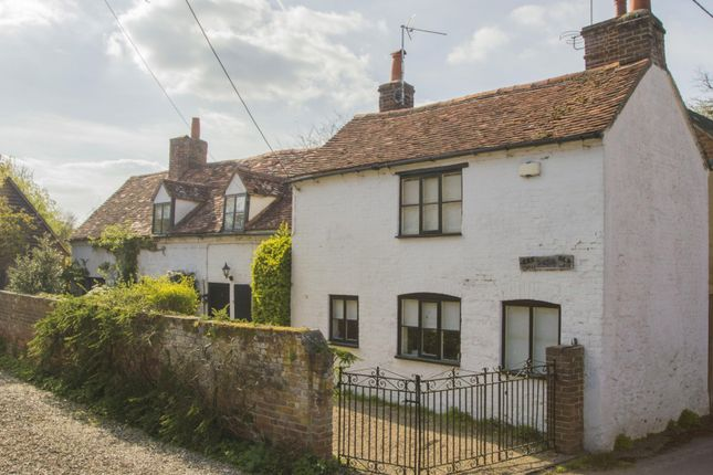 Thumbnail Detached house for sale in High Street, Ewelme