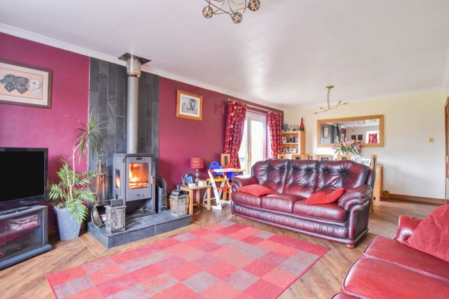 Living Room of Brough Hill Terrace, Bolton Low Houses, Wigton CA7