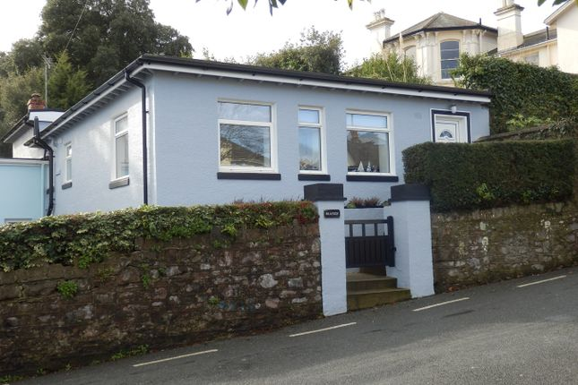 2 bedroom semi-detached bungalow for sale in Higher Warberry Road, Torquay