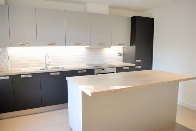 Thumbnail Flat to rent in Millers Hill, Ramsgate