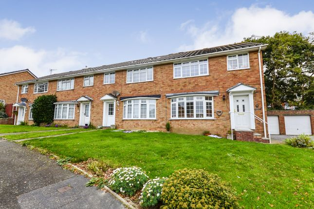 Thumbnail Property for sale in Chartres Close, Bexhill-On-Sea