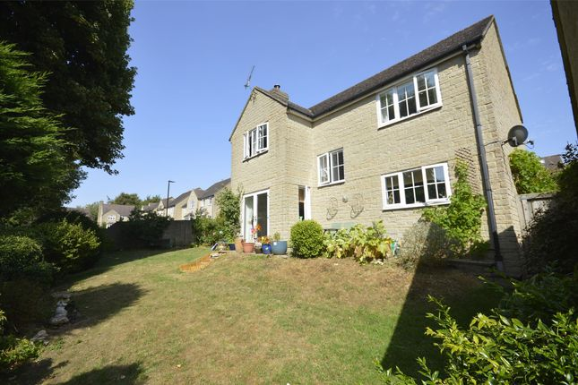 Property Image 1 of The Hawthorns, Bussage, Gloucestershire GL6