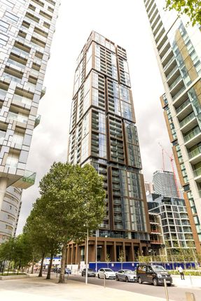Picture No. 14 of Maine Tower, Harbour Central, Canary Wharf, London E14