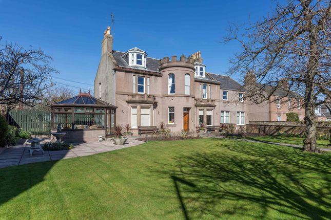 Thumbnail Detached house for sale in King Street, Montrose