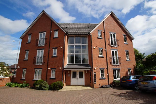 Image: 0 of Pear Tree Court, Rugeley, Staffordshire WS15