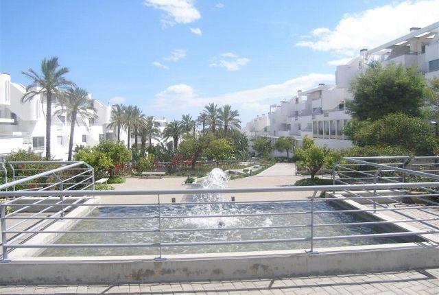 Exterior of Spain, Málaga, Mijas, Mijas Costa