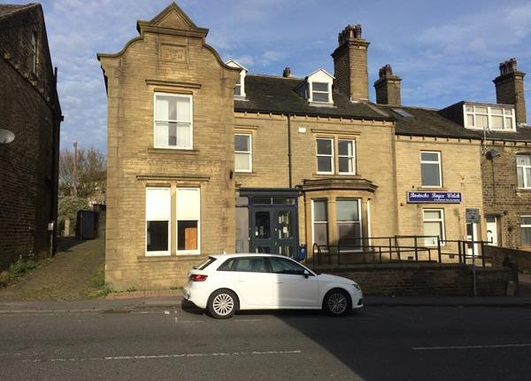 Thumbnail Office for sale in 58, High Street, Queensbury, Bradford, West Yorkshire