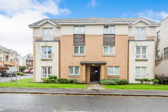 Thumbnail Flat for sale in Bank Street, Irvine