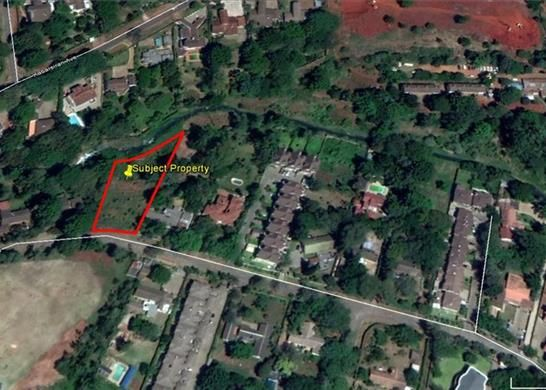 Thumbnail Property for sale in Off Mbabane Road, Lavington, Nairobi