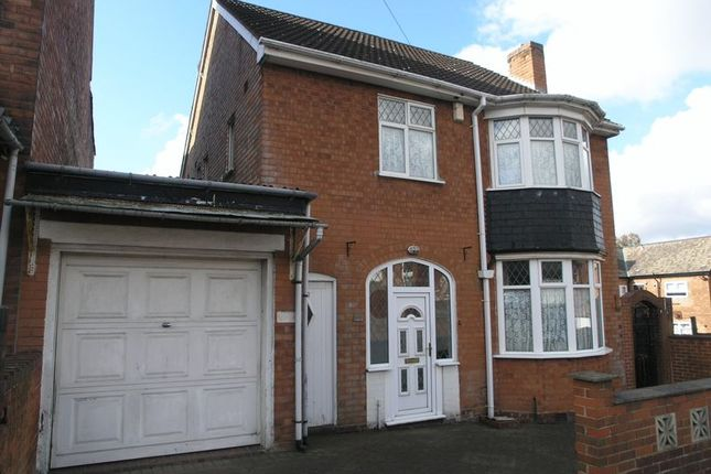 Thumbnail Property for sale in Green Street, Smethwick