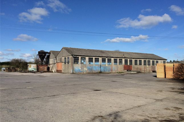 Thumbnail Light industrial to let in Clanville, Castle Cary, Somerset