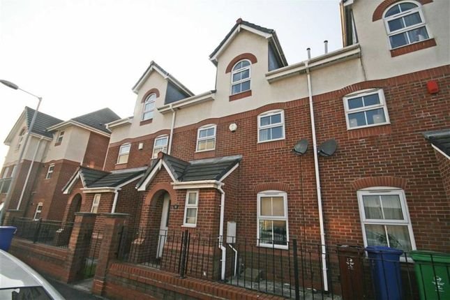 Thumbnail Town house for sale in Whimberry Way, Withington, Manchester