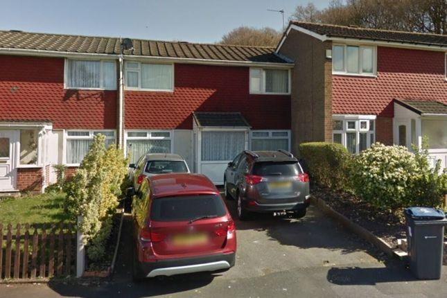 Thumbnail Terraced house to rent in Reynoldstown Road, Bromford, Birmingham