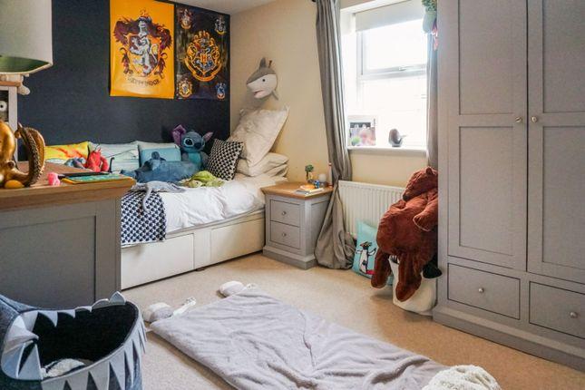 Bedroom Three of Flint Lane, Barrow-Upon-Soar, Loughborough LE12
