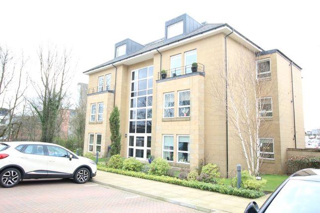 Thumbnail Flat to rent in Whittingehame Drive, Glasgow