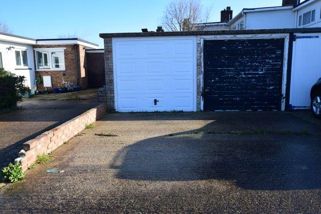 Garage of The Square, Pevensey Bay BN24
