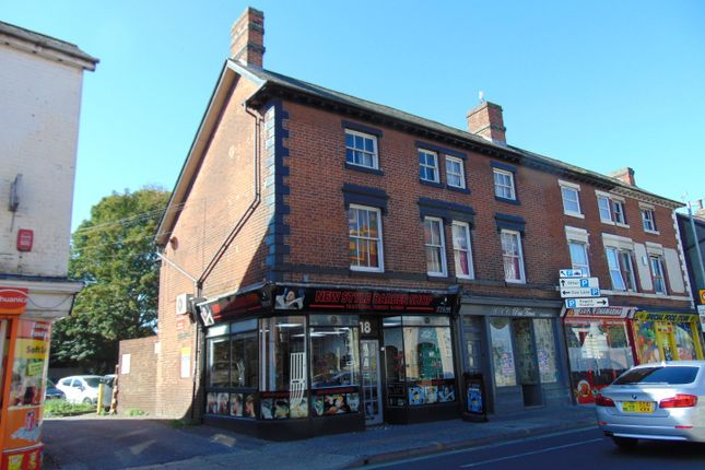 Retail premises for sale in 18 St Helens Street, Ipswich