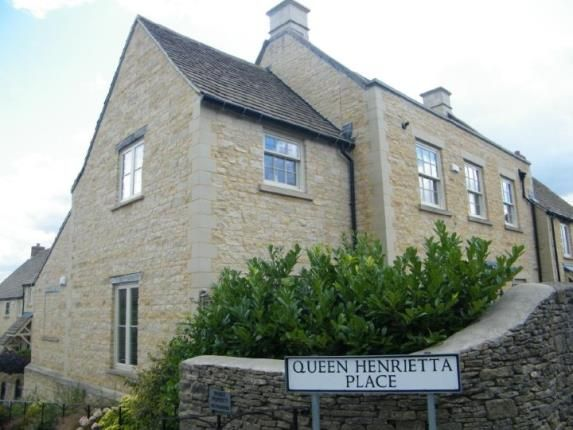 Thumbnail Flat for sale in Queen Henrietta Place, Stow On The Wold, Cheltenham, Gloucestershire
