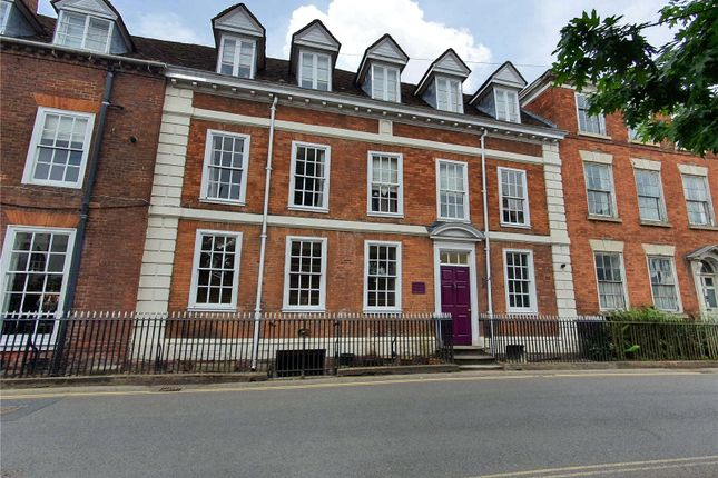 2 bed flat for sale in High Street, Bewdley DY12