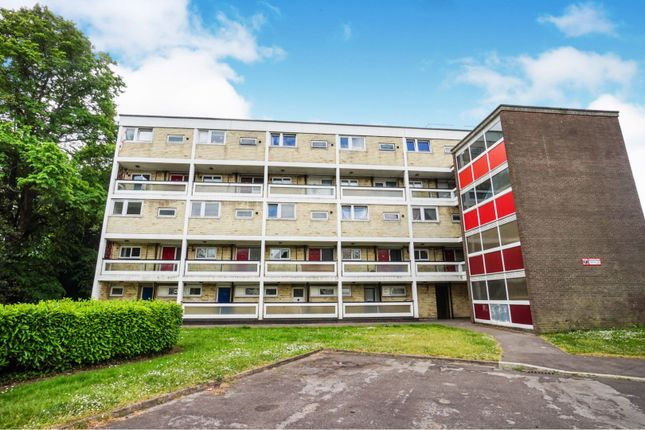 Maisonette for sale in Wavell Road, Bitterne, Southampton