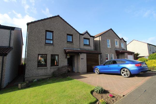 Thumbnail Property for sale in 79 Kingsfield, Linlithgow