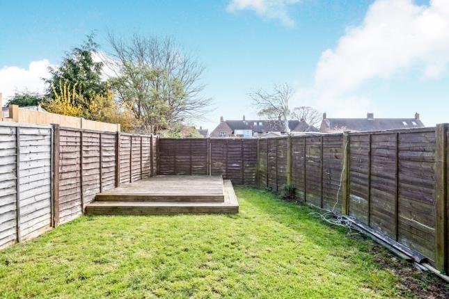 Rear Views of Florence Close, Birdham, Chichester, West Sussex PO20