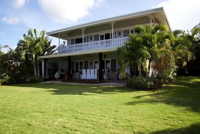 Thumbnail Detached house for sale in Boscobel, Saint Mary, Jamaica