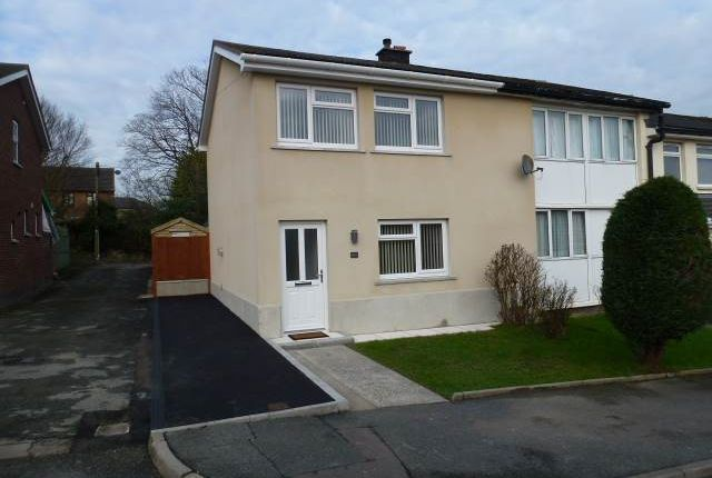 Thumbnail Property to rent in Heol Drindod, Johnstown, Carmarthenshire