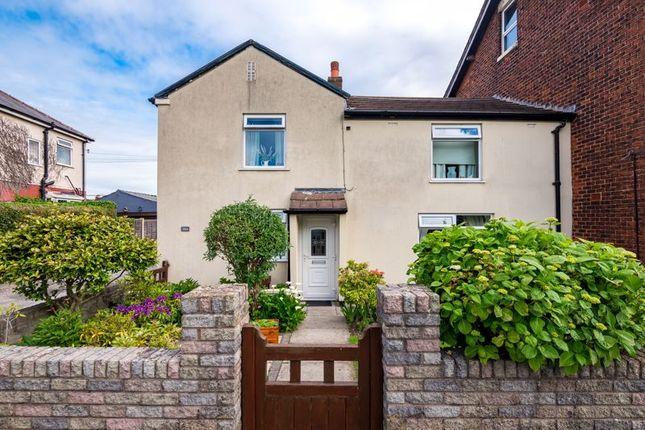Thumbnail Semi-detached house for sale in Blackpool Road, Ashton-On-Ribble, Preston