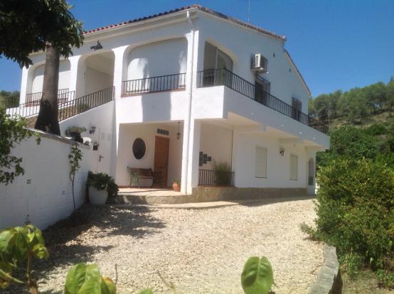 Thumbnail Villa for sale in Barranco Gros, Xàtiva, Valencia (Province), Valencia, Spain