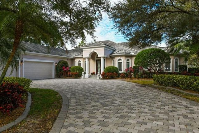 Thumbnail Property for sale in 7412 Mayfair Ct, University Park, Florida, 34201, United States Of America