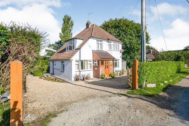 Thumbnail Detached house for sale in Springbrook Close, Corfe Castle, Wareham