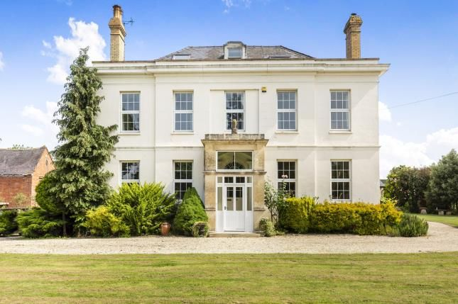 Thumbnail Detached house for sale in Church Lane, Staverton, Cheltenham, Gloucestershire