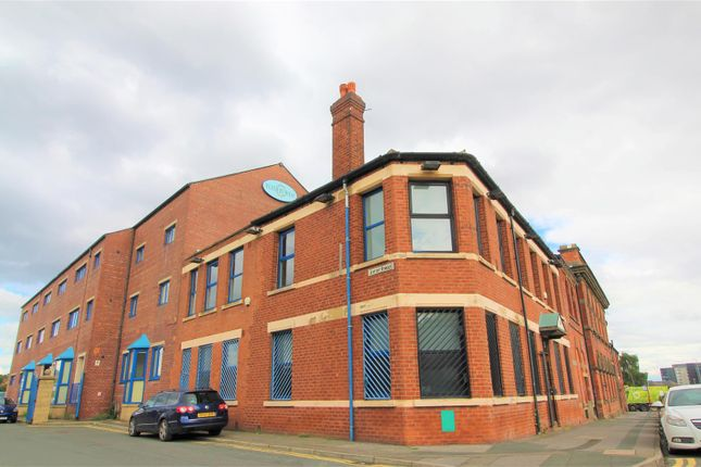Thumbnail Flat to rent in Artist Street, Armley, Leeds
