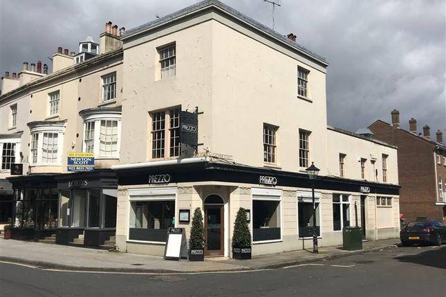 Thumbnail Restaurant/cafe to let in 25 Oxford Street, Southampton
