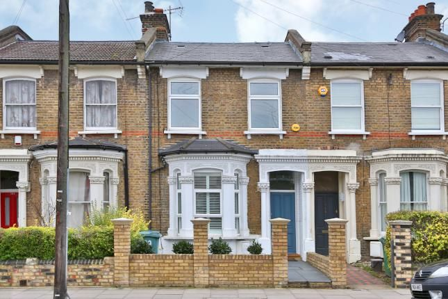 Thumbnail Terraced house for sale in St Thomas Road, Islington, London