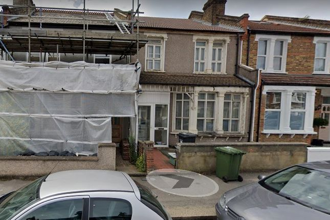 3 bed semi-detached house for sale in Crofton Park Road, London SE4