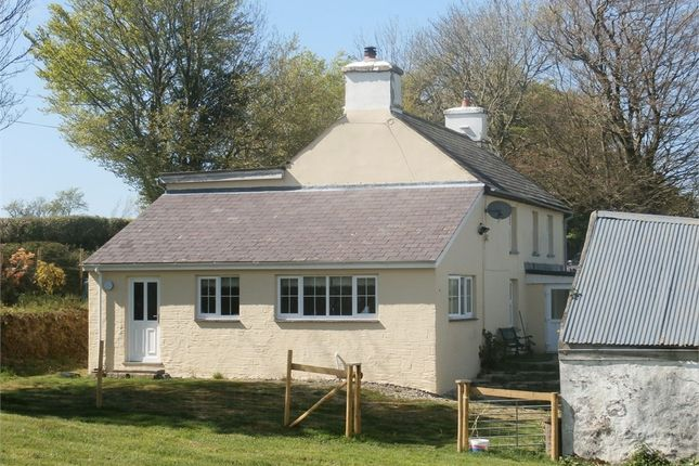 Thumbnail Farm for sale in Brechfa, Brechfa, Carmarthen