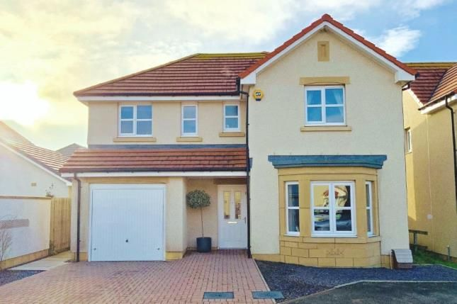 Detached house in  Hillend Place  Winchburgh  Broxburn  West Lothian E Edinburgh