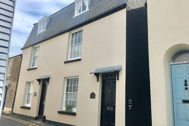 Thumbnail Cottage for sale in Sea Wall, Whitstable