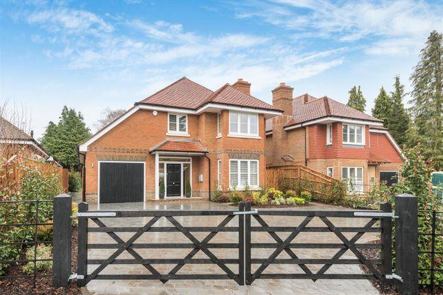 Thumbnail Property for sale in School Lane, Puttenham, Guildford