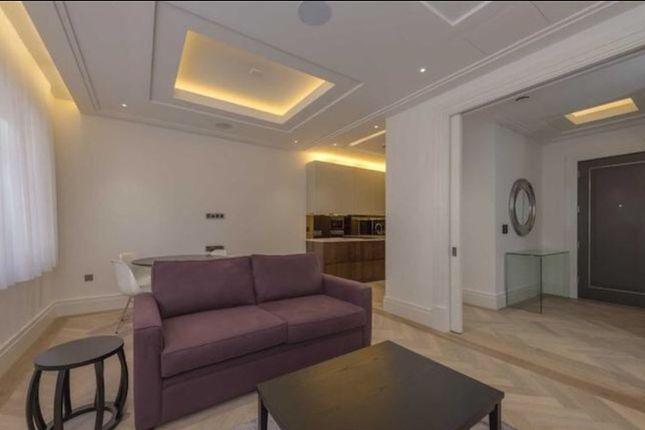 Thumbnail Flat to rent in Drake House, 76 Marsham Street, London