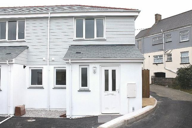 Thumbnail Property to rent in Parka Road, St Columb Road, St Columb