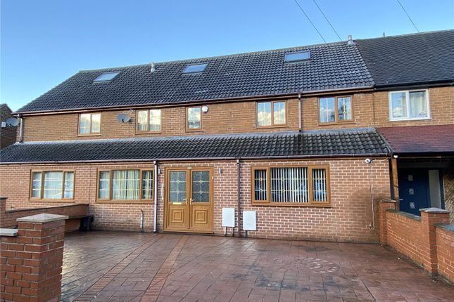 5 bed terraced house for sale in Field Lane, Dewsbury WF13