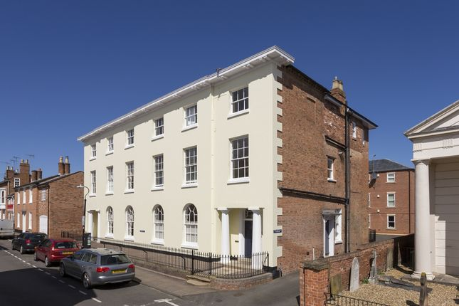 Thumbnail Flat to rent in The Fold, Payton Street, Stratford-Upon-Avon
