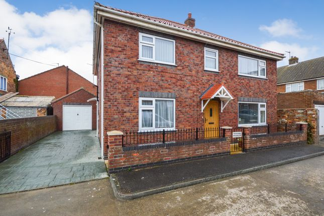 Thumbnail Detached house for sale in Granville Road, Filey