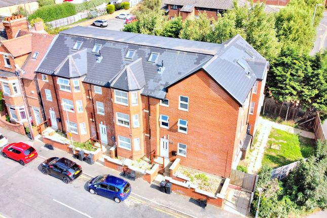 Thumbnail Detached house for sale in Bayes Street, Kettering