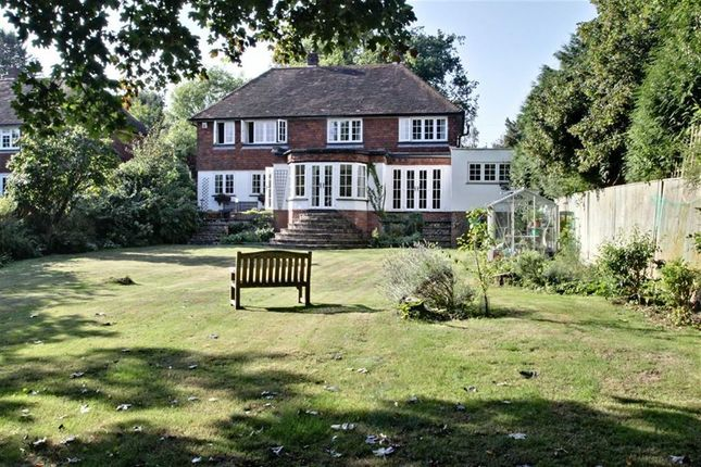 5 bed detached house for sale in Gravel Path, Berkhamsted