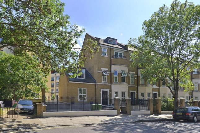 Thumbnail Semi-detached house for sale in Busby Place, Kentish Town, London