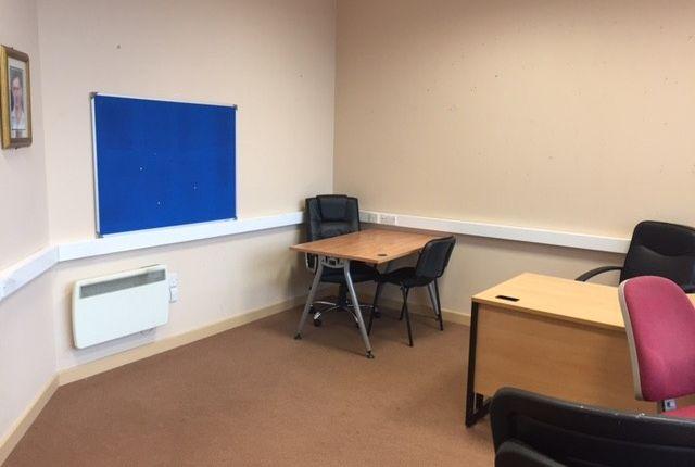 Office No. 9 (2) of Vale Park Enterprise Centre, Hamil Road, Burslem, Stoke-On-Trent, Staffordshire ST6
